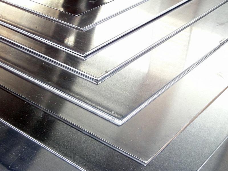 Placas y laminas fortis alloy - Laminas de acero inoxidable ...